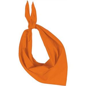 Kup Fiesta bandana, Orange, U (KP064OR-U)